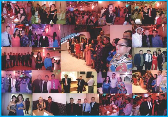 Baile Gen 2011-2014 Salon Esmeralda