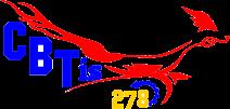 logo-CBTis 278 Sin Fondo