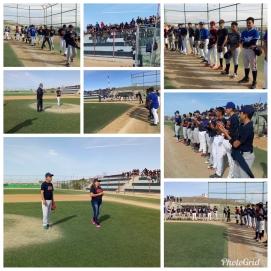 Beisbol Homenaje
