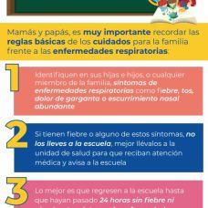 Hoja Informativa para Padres