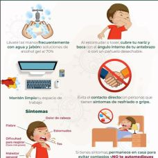 Medidas de Prevención en el Entorno Familiar